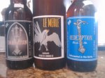 Russian River Brewing and North Coast Brewing