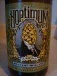 Limited RElease beer from Sierra Nevada Brewing Co