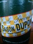 Belgian Style Saison