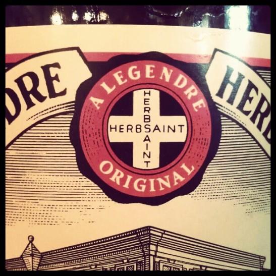 Herbsainte