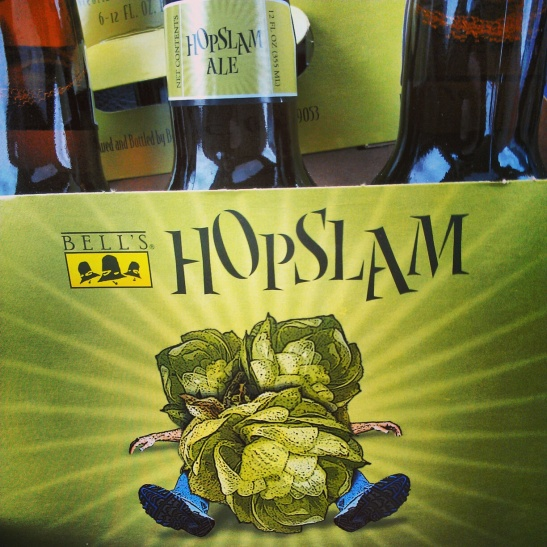 Hopslam