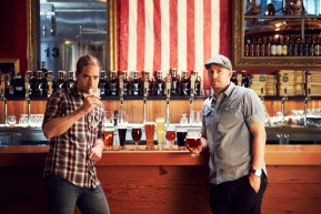A Brew Dog TV Show on Esquire!